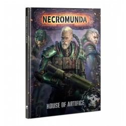 Necromunda: House of...