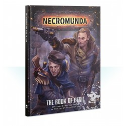 Necromunda: The Book of...