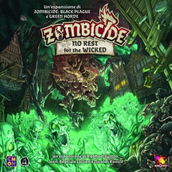 Zombicide: No Rest for the...