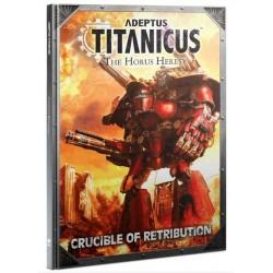 Adeptus Titanicus: Crucible...