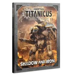Adeptus Titanicus: Shadow...