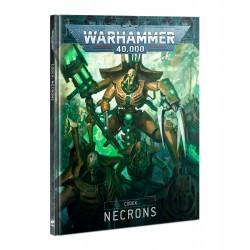 Codex: Necrons (ENG)