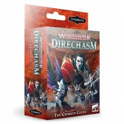 Direchasm: La Corte Cremisi...