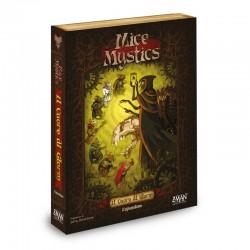 Mice and Mystics: Il Cuore...