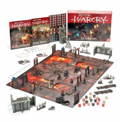 Warcry: Catacombs (ENG)