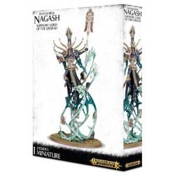 Nagash, Supreme Lord of the...
