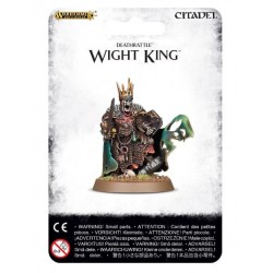 Wight King with Baleful...