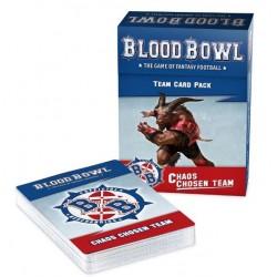 Blood Bowl: Chaos Chosen...