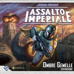 Assalto Imperiale - Ombre...
