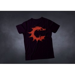 Conquest Logo T-Shirt