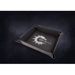 First Blood: Dice Tray