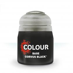 Base: Corvus Black