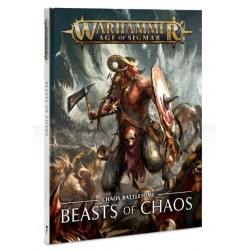 Battletome: Beasts of Chaos...