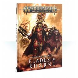 Battletome: Blades of...