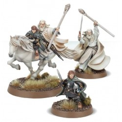 Gandalf™ the White and...