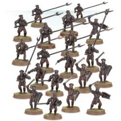 Guerrieri Uruk-hai™