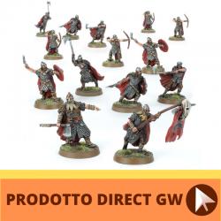 Dunlending™ Warrior Warband