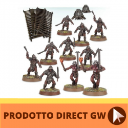 Uruk-hai™ Siege Troops