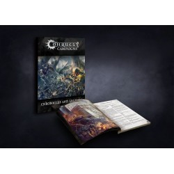 Conquest Campaigns Book