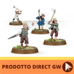 Hobbit™ Militia