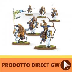 Galadhrim™ Knights