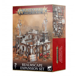 Warhammer Age of Sigmar -...