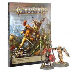 Iniziare con Warhammer Age...