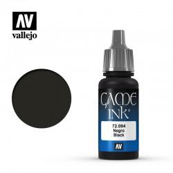 Game Ink: Black