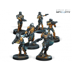 Imperial Service Yu Jing...
