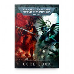 Warhammer 40,000 Libro Base