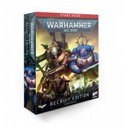 Warhammer 40,000: Edizione...