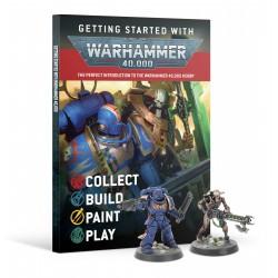 Iniziare con Warhammer 40,000