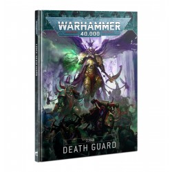 Codex: Death Guard (ITA)