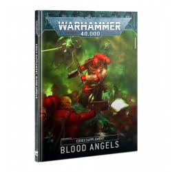 Codex Supplemento: Blood...