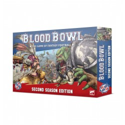 Blood Bowl: Second Season...
