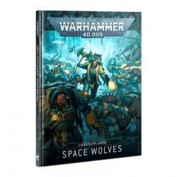 Codex Supplemento: Space...