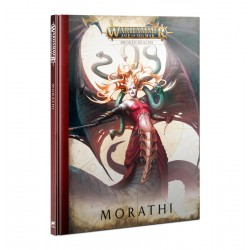 Broken Realms: Morathi (ITA)