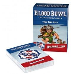 Halfling Team Card Pack (ENG)