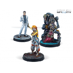 Dire Foes Mission Pack...