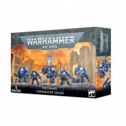 Squadra Terminator