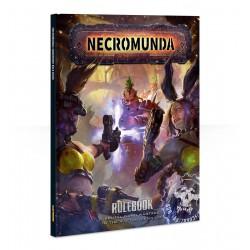 Necromunda: Rulebook (ENG)