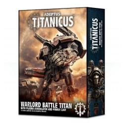 Adeptus Titanicus: Warlord...