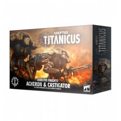 Adeptus Titanicus: Cerastus...