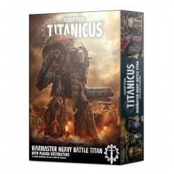 Adeptus Titanicus:...