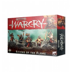 Warcry: Scions of the Flame