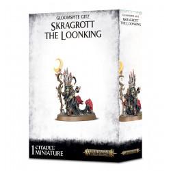 Skragrott the Loonking