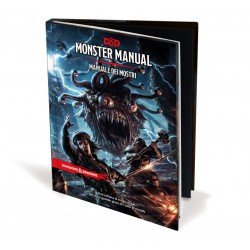 Dungeons & Dragons: Manuale...