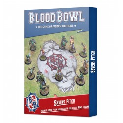 Blood Bowl: Sevens Pitch (ENG)