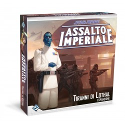 Assalto Imperiale - Tiranni...