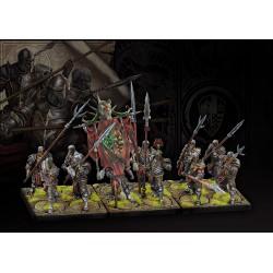 Gilded Legion (Dual Kit)